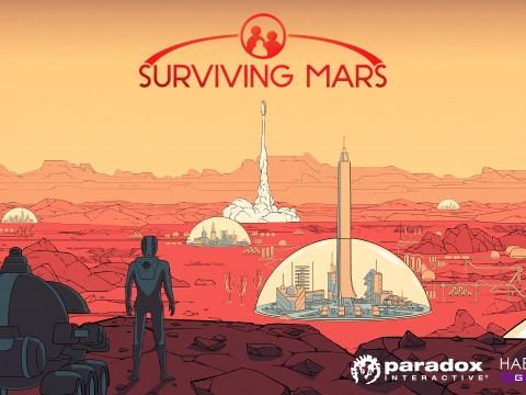 Surviving Mars review – Elon Musk simulator