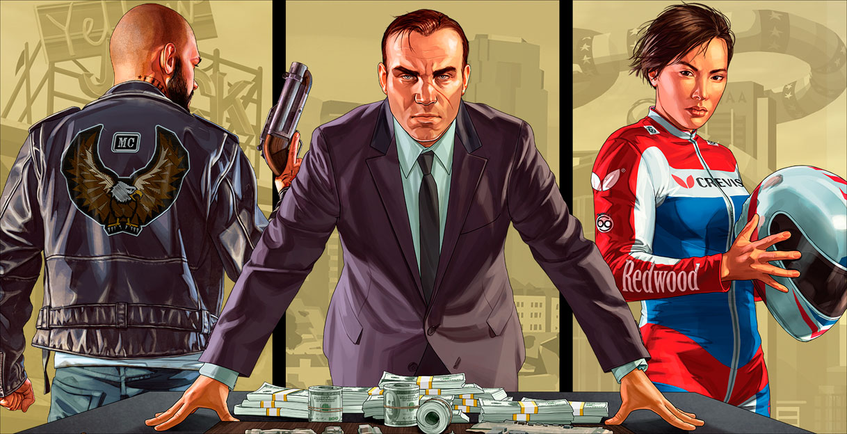 Is GTA V getting a new edition next month?