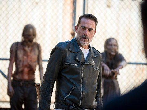 The Walking Dead's Jeffrey Dean Morgan wants more backstory for Negan as he reveals fears over being typecast