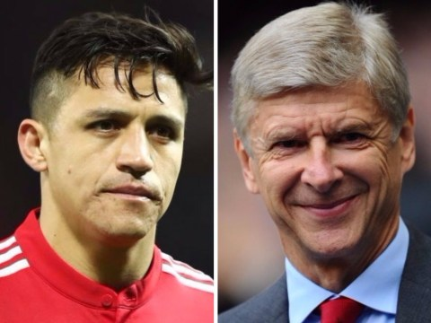 Arsenal fans claim Alexis Sanchez transfer is revenge for Manchester United selling them Danny Welbeck