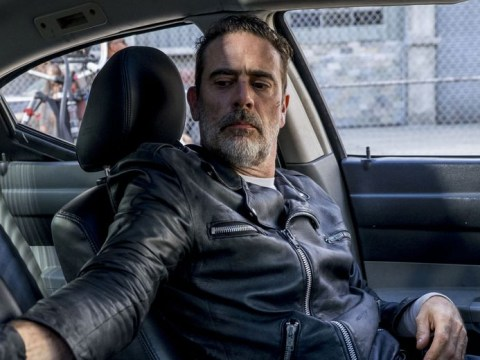 The Walking Dead season 8: Has the show revealed who got into Negan's car?