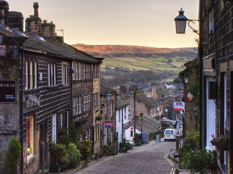 Visit Bronte country: 11 reasons to take a short break in Haworth in West Yorkshire