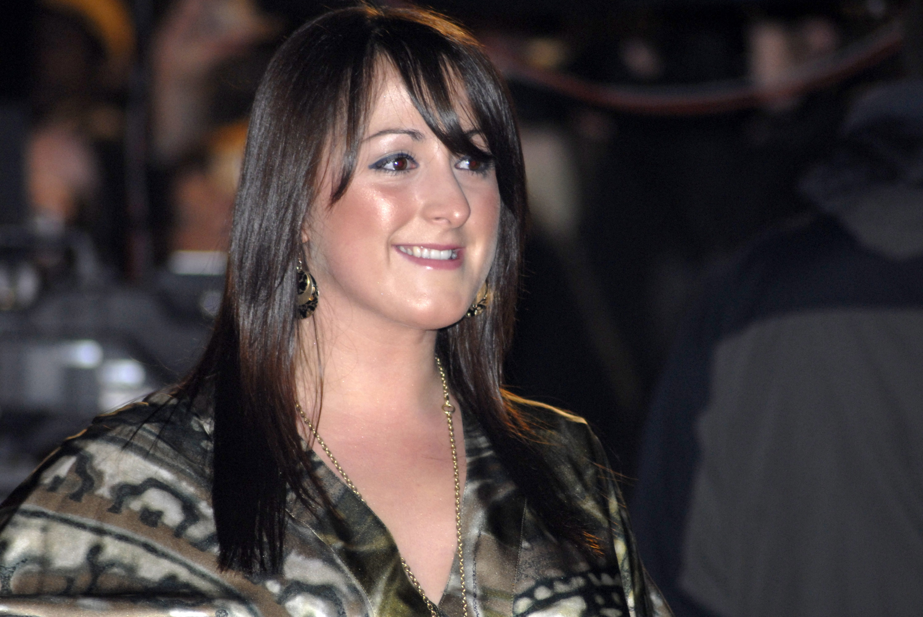 EastEnders star Natalie Cassidy's intimate pictures leaked online