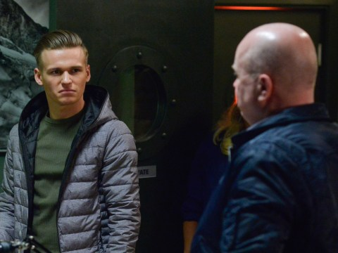 EastEnders spoilers: Death danger for Hunter Owen as Phil Mitchell takes revenge over his sex betrayal of Louise