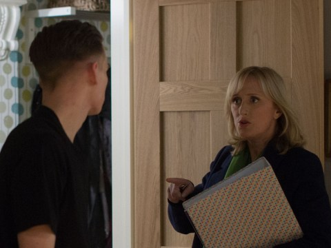 EastEnders spoilers: Michelle Fowler seduces underage teenager Hunter Owen?