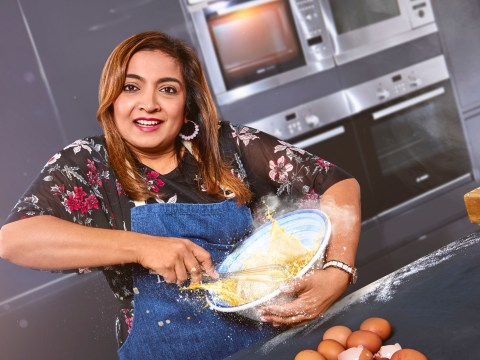 Britain's Best Home Cook: Who is contestant Dipa?