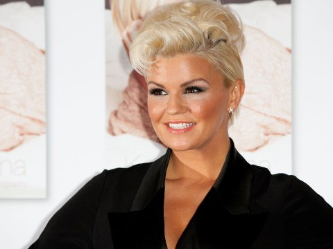 Sober Kerry Katona drank 'three bottles of Prosecco a night' amid turbulent marriage