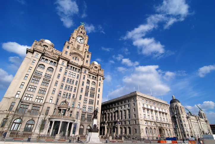 5 reasons why Liverpool should be your next city break
