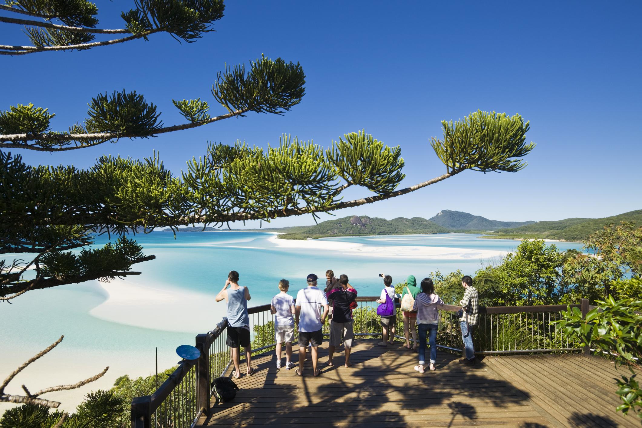 The Whitsundays: 10 reasons to visit Australia's paradise islands