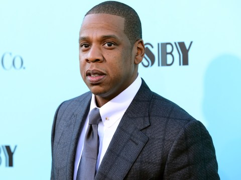 Jay-Z believes Donald Trump's presidency is a 'great thing' as it forces everyone to have 'tough conversations'