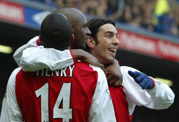 Robert Pires insists Patrick Vieira is ready to succeed Arsene Wenger as Arsenal manager