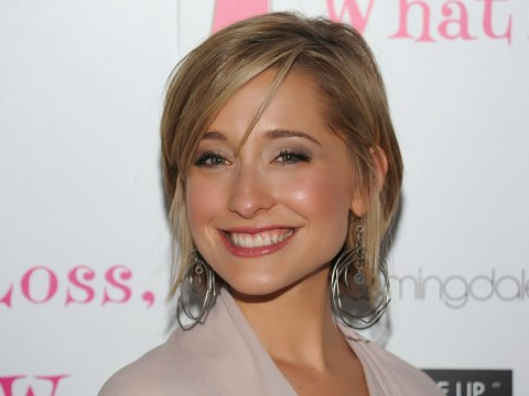 What crimes has Allison Mack been charged with and who is the Smallville actress?