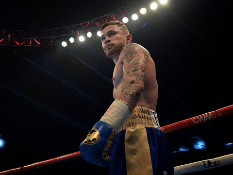 Carl Frampton out to reclaim his mojo against the dangerous Nonito Donaire