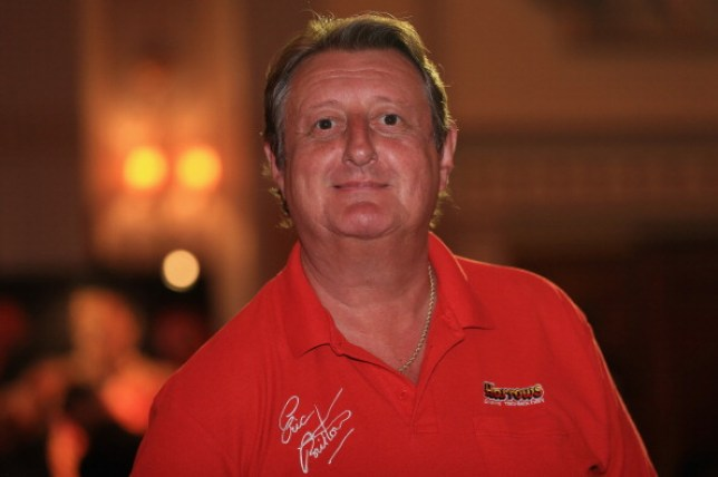 Eric Bristow dead: Five-time world darts champion dies aged 60 after