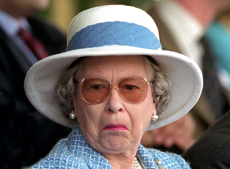 queen elizabeth ii children