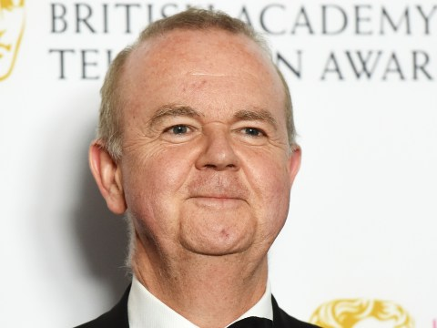 Ian Hislop reckons women are 'too modest' for Have I Got News For You