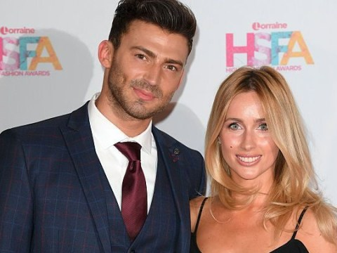 Jake Quickenden's career and 'female attention' led to Danielle Fogarty split