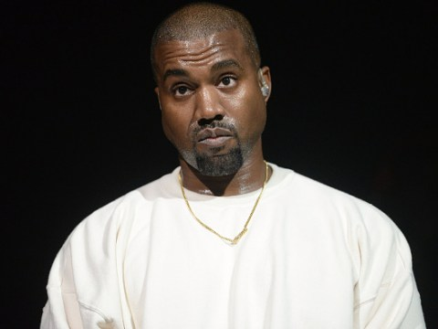 Kanye West on his own as he 'splits from Justin Bieber's manager Scooter Braun'