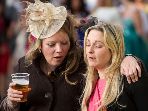 What happens at Ladies Day at Aintree?