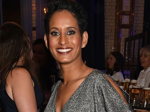 Naga Munchetty ruling explained further by BBC as backlash grows