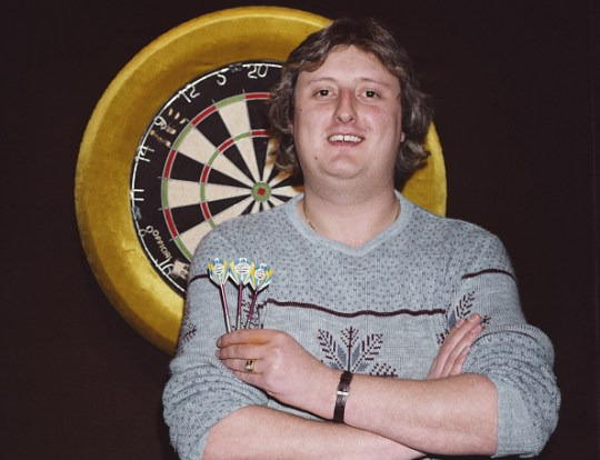 Eric Bristow age, net worth, wife, cause of death, where was