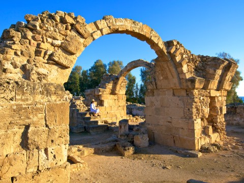 Is it safe to travel to Cyprus in 2018 with conflict in Syria ongoing?