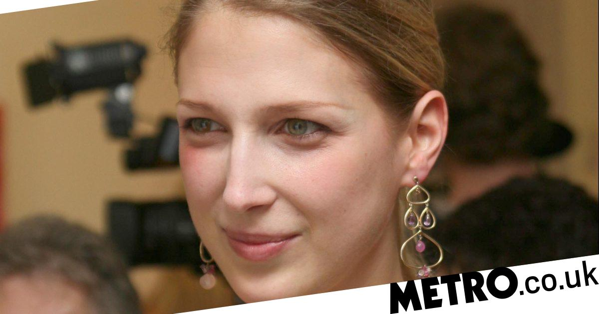 Who is Lady Gabriella Windsor and how is she related to the Queen and the Royal