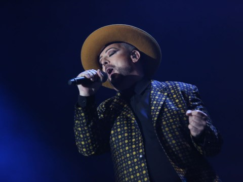Culture Club UK tour 2018 dates, how to get tickets and who will be supporting Boy George