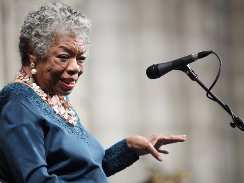 Who was Dr Maya Angelou and when did she die as Google Doodle celebrates poet's 90th birthday