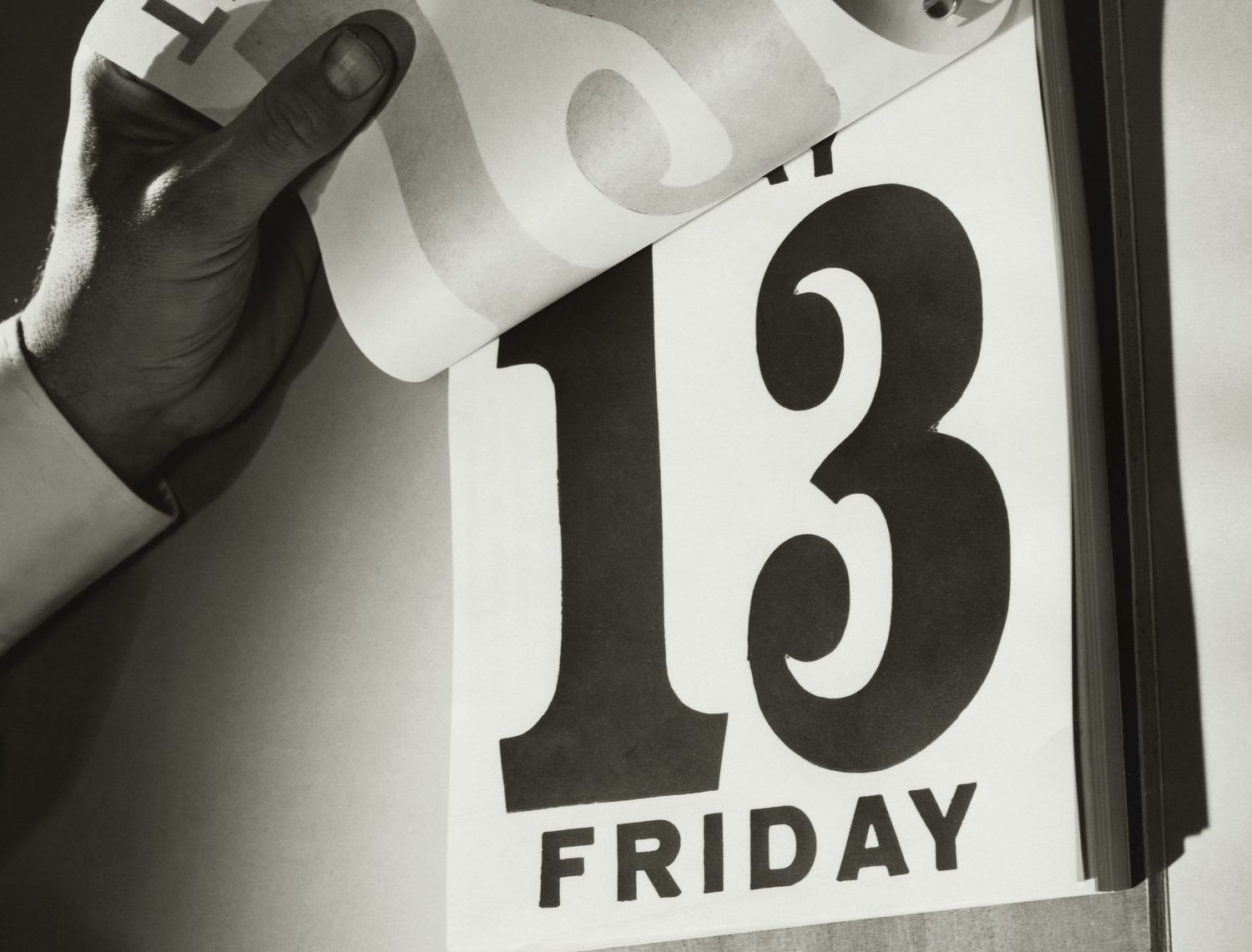 Friday 13th quotes, stories and memes for the unluckiest day of the year
