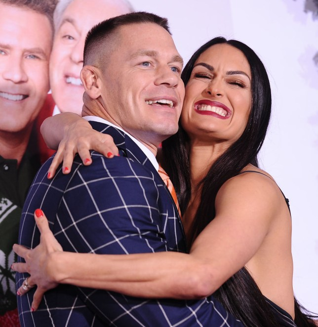 Nikki Bella And John Cena Wedding.John Cena Age Net Worth And Why He Has Split From Nikki Bella