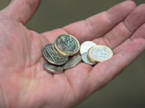 How much has the national minimum wage increased by?
