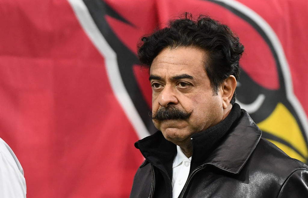 FA set to sell Wembley to Fulham owner Shahid Khan for £800m and American billionaire could relocate NFL side Jacksonville Jaguars to London