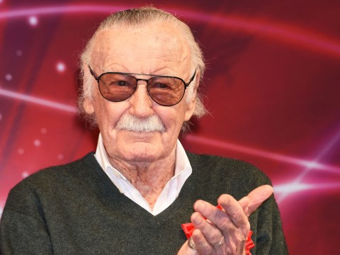Stan Lee files $1billion lawsuit as Marvel legend claims men tried to steal his identity