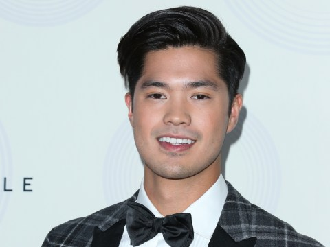 13 Reasons Why star Ross Butler's dating advice sparks Twitter outrage