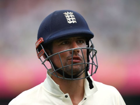 Alastair Cook has 'point to prove' ahead of Pakistan and India series