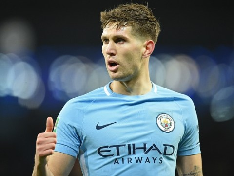 Manchester City will not sell John Stones this summer amid Chelsea transfer interest
