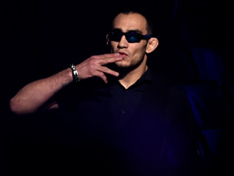 Tony Ferguson has surgery on his knee after UFC 223 pull-out