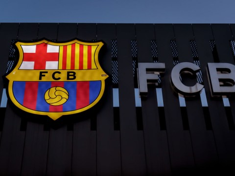Barcelona have seven days to stop youth star Robert Navarro joining Arsenal or Manchester City