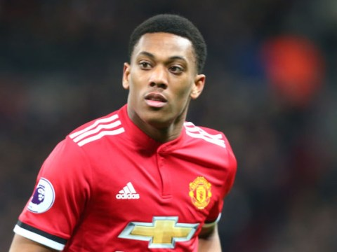 Anthony Martial breaks silence after missing Manchester United's final Premier League game of the season
