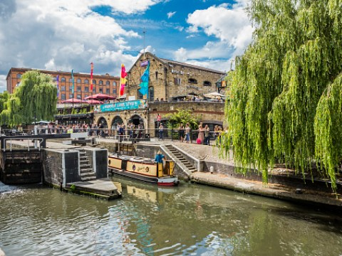 10 reasons why Camden Town is a legit place to live