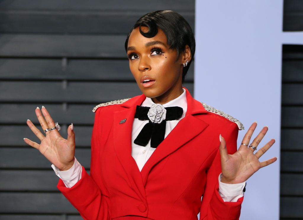 Janelle Monae officially comes out as queer