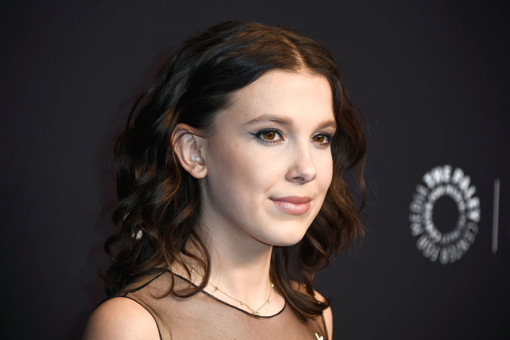 Millie Bobby Brown, 14, continues world domination as youngest person ever on Time 100 most influential list