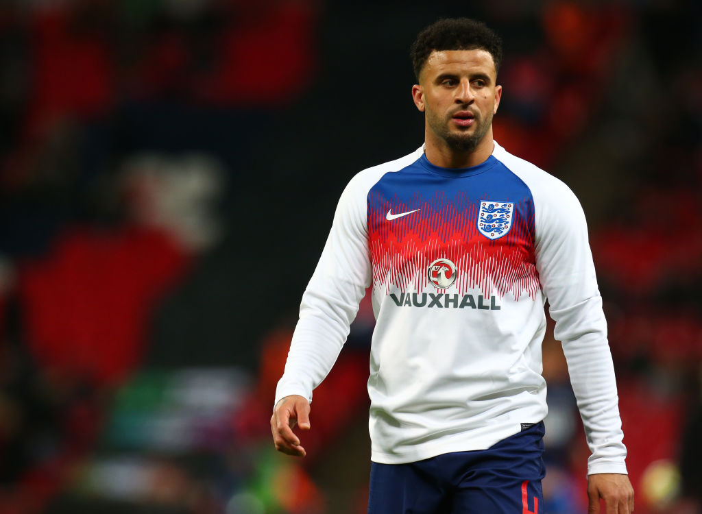Kyle Walker admits it will take a 'miracle' for England to win the World Cup