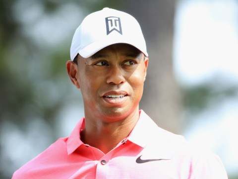 Tiger Woods insists 'so many guys' can win The Masters as he downplays Augusta return