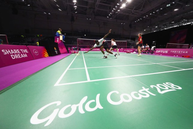 Commonwealth Games 2018 dates, schedule, TV channel, countries and