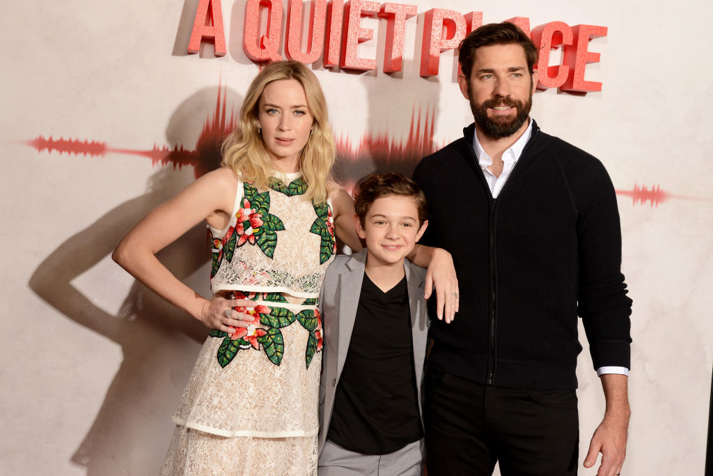 A Quiet Place: Trailer, release date, and cast including Emily Blunt