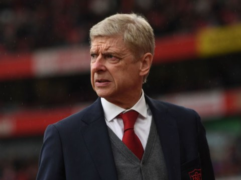 Arsene Wenger drops Arsenal transfer hint moments after Southampton victory