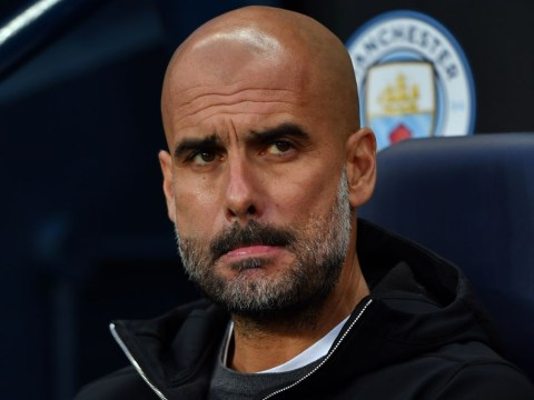Pep Guardiola's two top Manchester City transfer targets after Champions League defeat to Liverpool