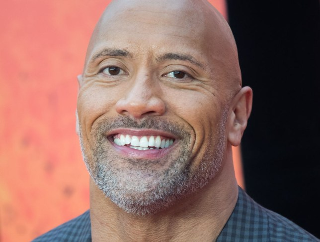 How Old Is Dwayne Johnson How Many Kids Does He Have And